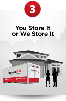 You Store It, or We Store It